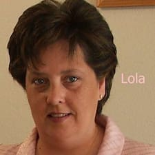 Lola的用户个人资料