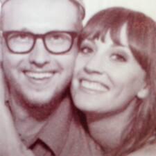 Nutzerprofil von Melissa And Jay
