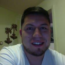 Naldo User Profile