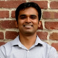 Tushar User Profile