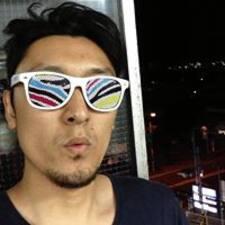Kunehito User Profile