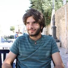 Profilo utente di Guglielmo