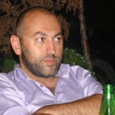Perfil de usuario de Mehmet Savaş