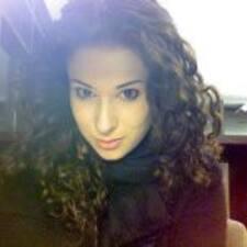 Elizabeth J. User Profile