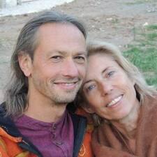 Profil korisnika Hans And Kathleen
