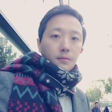 Профиль пользователя Do Hyoung