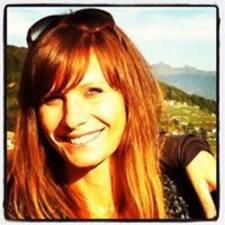 Profil korisnika Marie-Pierre