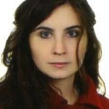 Profil utilisateur de Marie Cerise