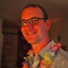 Jochen - Uživatelský profil