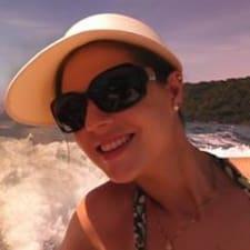 Iasmine - Uživatelský profil