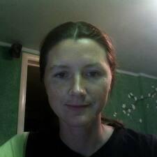 Gebruikersprofiel Noskova