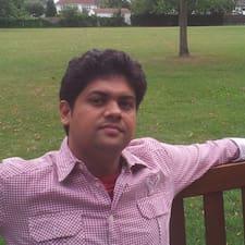 Nutzerprofil von Karthick