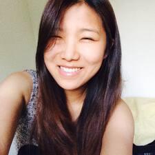 Profil utilisateur de Yuwen Yvonne