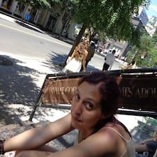 Profilo utente di Florencia