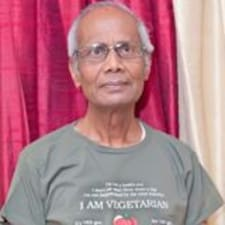 Nagaratnam User Profile