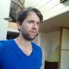 Profil utilisateur de Thomás