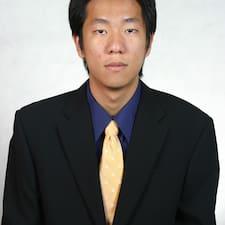 Jacksen User Profile