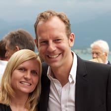 Alexander & Christina User Profile