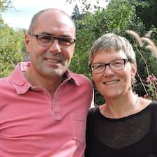 Hervé  & Marie-Laure的用戶個人資料