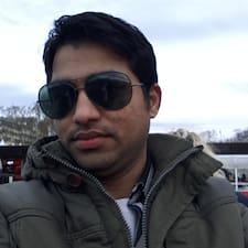Nutzerprofil von Varadharajan