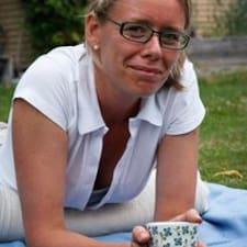 Profil korisnika Anne Birgitte
