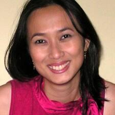 Profil korisnika Giang