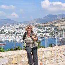 Profil korisnika Maria-Gabriele