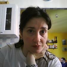 โพรไฟล์ผู้ใช้ Lucia