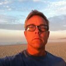Bryn felhasználói profilja