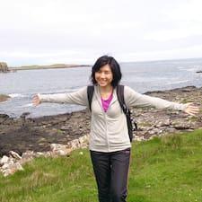 Evangeline User Profile