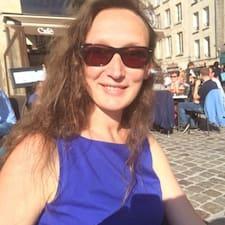 Marjolaine - Uživatelský profil