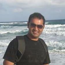Arunkumar User Profile