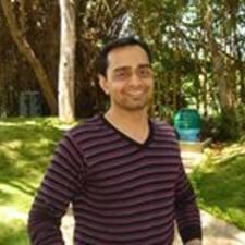 Paresh User Profile