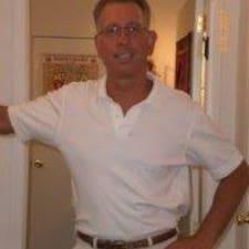 Milton User Profile