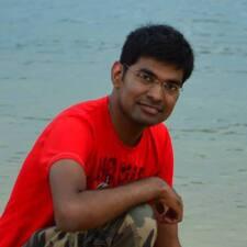 Profil utilisateur de Hariharan
