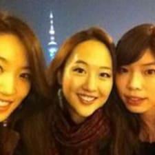 Gebruikersprofiel Han Seul