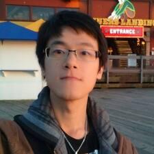 Shao-Hui User Profile