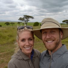 Melissa & Grant User Profile