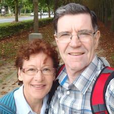 Profilo utente di Terry & Rosemary
