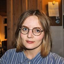 Profil utilisateur de Lotte Knakkergaard