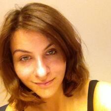 Марианна felhasználói profilja