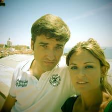 Jorge Y Rocio felhasználói profilja