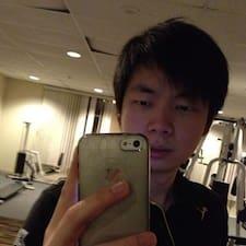 Perfil do usuário de Junjiang