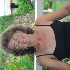 KathyWolfe felhasználói profilja
