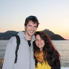 Pierre & Nastasia的用户个人资料
