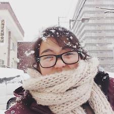 Perfil de usuario de Emiko