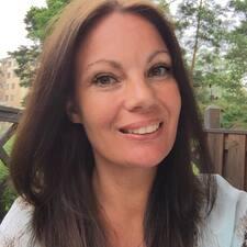 Ann-Christine User Profile