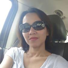 Mylen User Profile