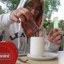 Nurhani - Uživatelský profil