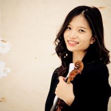 Nutzerprofil von Soeun